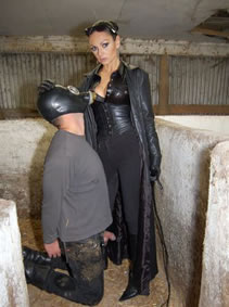 bdsm berlin lady tara